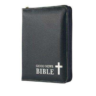 BIBLE ENGLISH GOOD NEWS ZIPUP