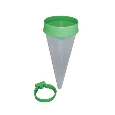 RAIN GAUGE CLEARER @ (Available On Order Only)