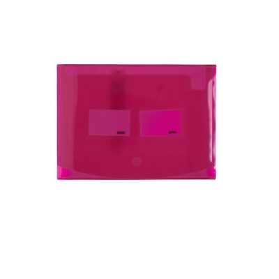 EXPANDING FILE A4 MEECO 12DIV PINK