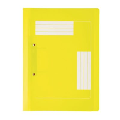 FILE ACCESSIBLE P/P MEECO YELLOW