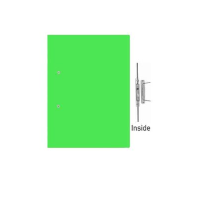 ACCESSIBLE FILES 400GSM LIGHT GREEN