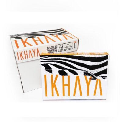 PHOTOCOPY PAPER IKHAYA A4 BOX