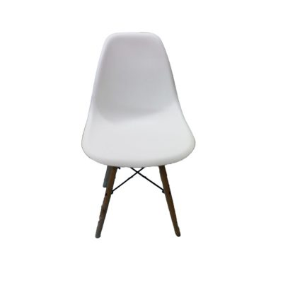 CHAIR DINING EMMY WHITE