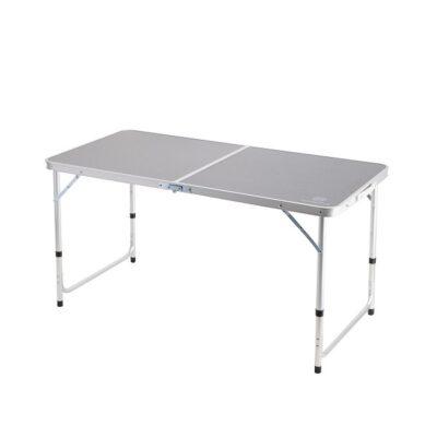 TABLE FOLDING ALUMINIUM