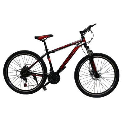 "BICYCLE MOUNTAIN BIKE HP RACING 26"" BLACK"