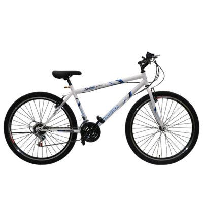 "BICYCLE MOUNTAIN BIKE ULTRA 27.5"" WHITE"