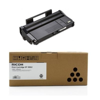 TONER SP-100 ORIGINAL RICOH @ (Available On Order Only)