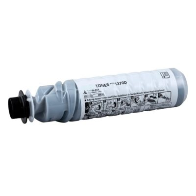 TONER 1270D RICOH @ (Available On Order Only)
