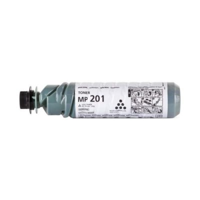 TONER MP201 BLACK RICOH @ (Available On Order Only)