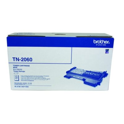 TONER BROTHER TN2060 HL2130 (Available on order - 5 Days dispatch)