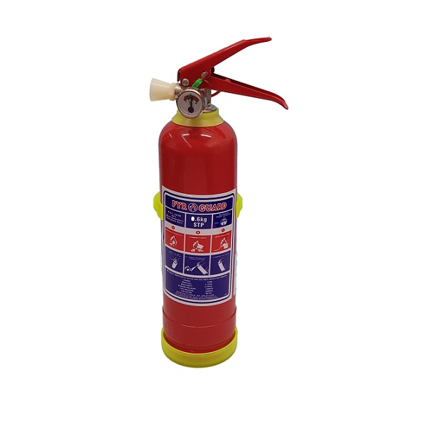 FIRE EXTINGUISHER 1.0KG