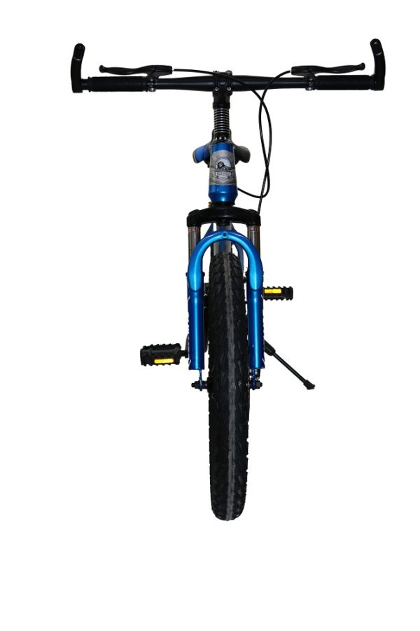 """Front image of MTB PHILLIPS 20"""" BLUE"""